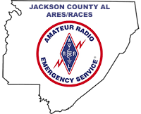 Jackson County Amateur Radio